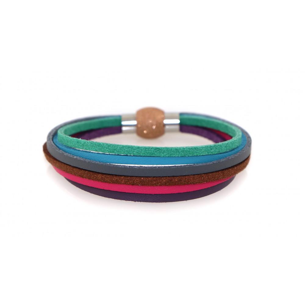 "kOmMa5 bracelet ""Caro-e"""