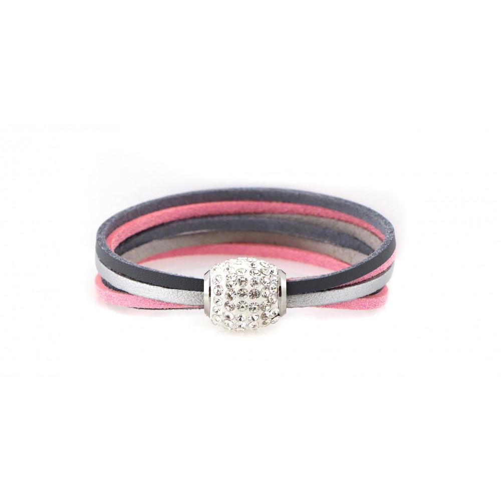 """kOmMa5 Armband """"Enya-e"""""""