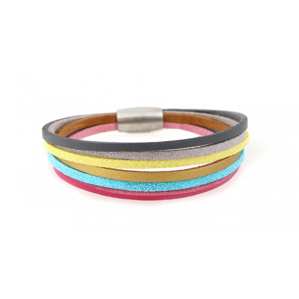 "kOmMa5 Armband ""Franzi-e"""