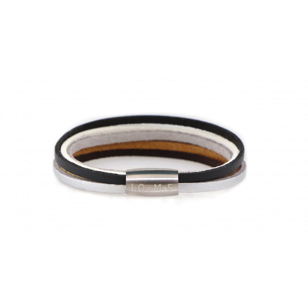 "kOmMa5 Armband ""Gudi-e"""