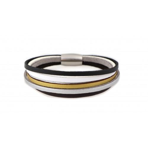 """kOmMa5 bracelet """"Gudi-e"""""""