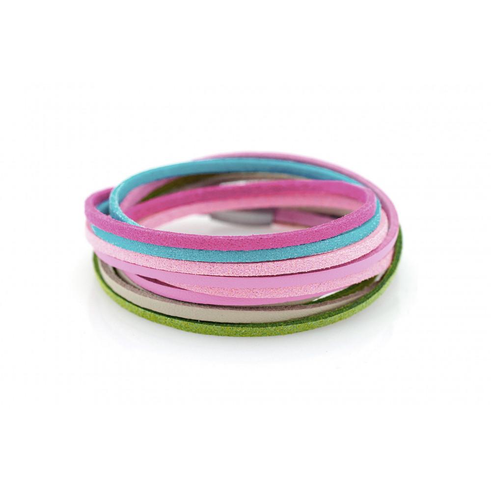 "kOmMa5 bracelet ""Klara"""
