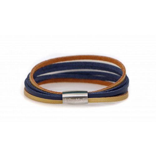 "kOmMa5 Armband ""Laura-e"""