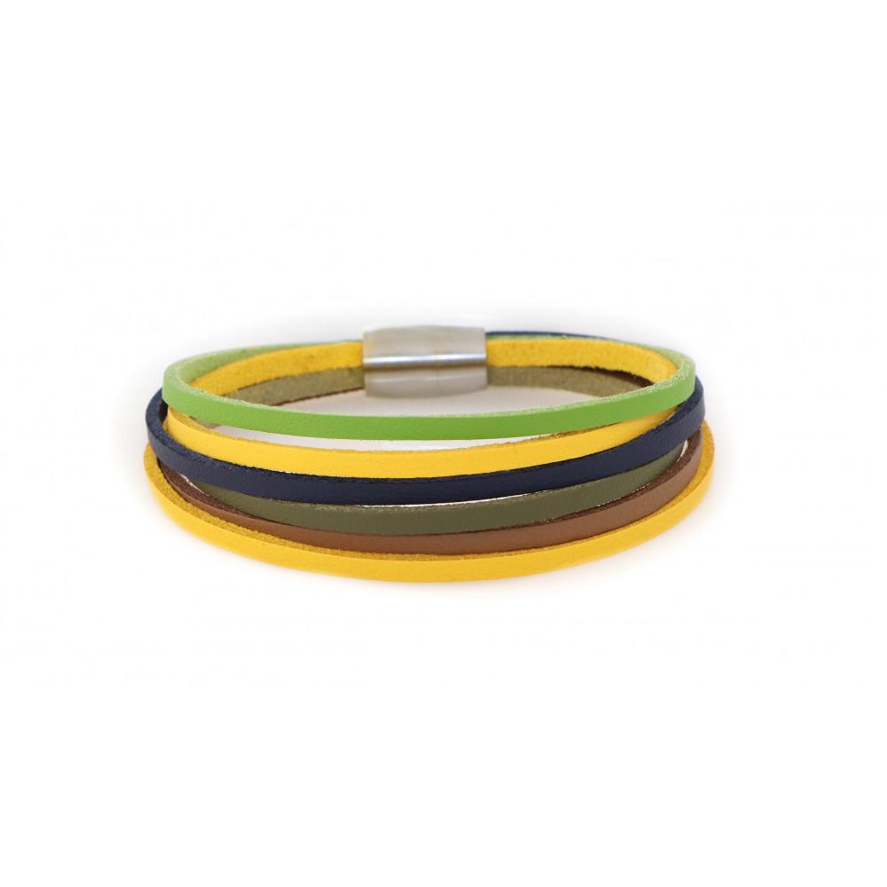 """kOmMa5 bracelet """"Mauri-e"""""""