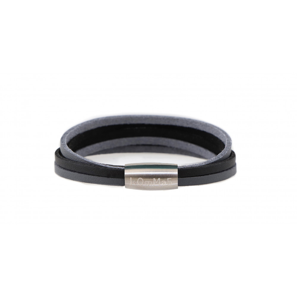"kOmMa5 bracelet ""Nic-e"""