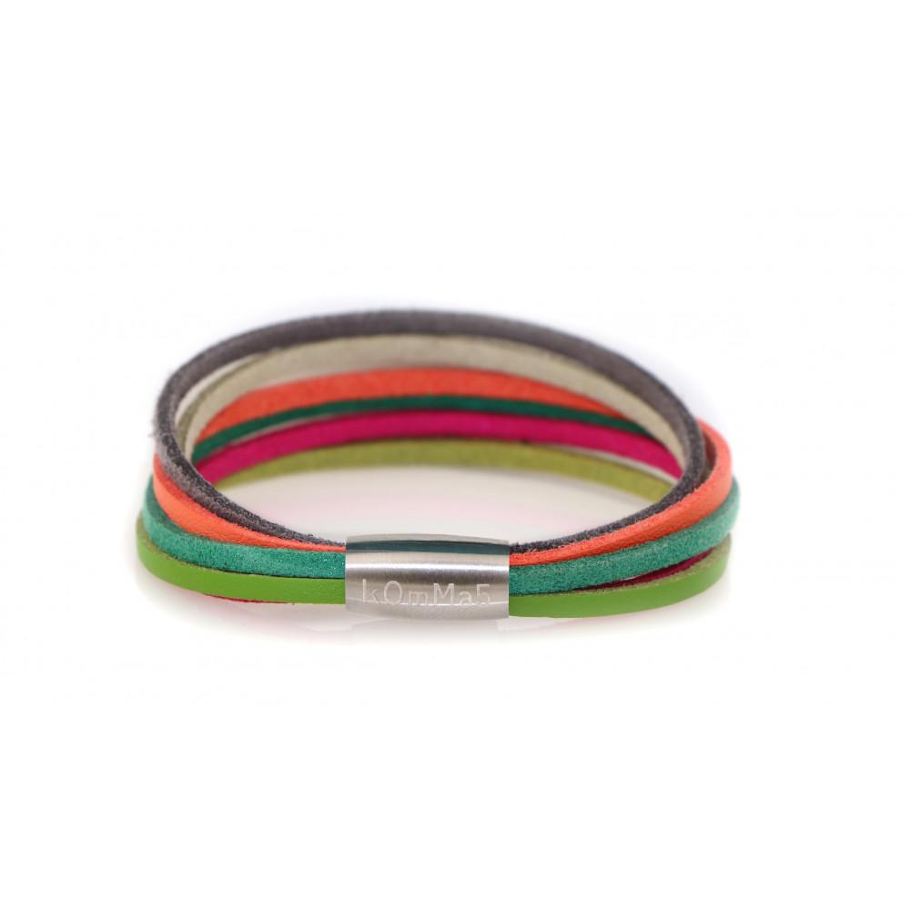 """kOmMa5 Armband """"Sanny-e"""""""