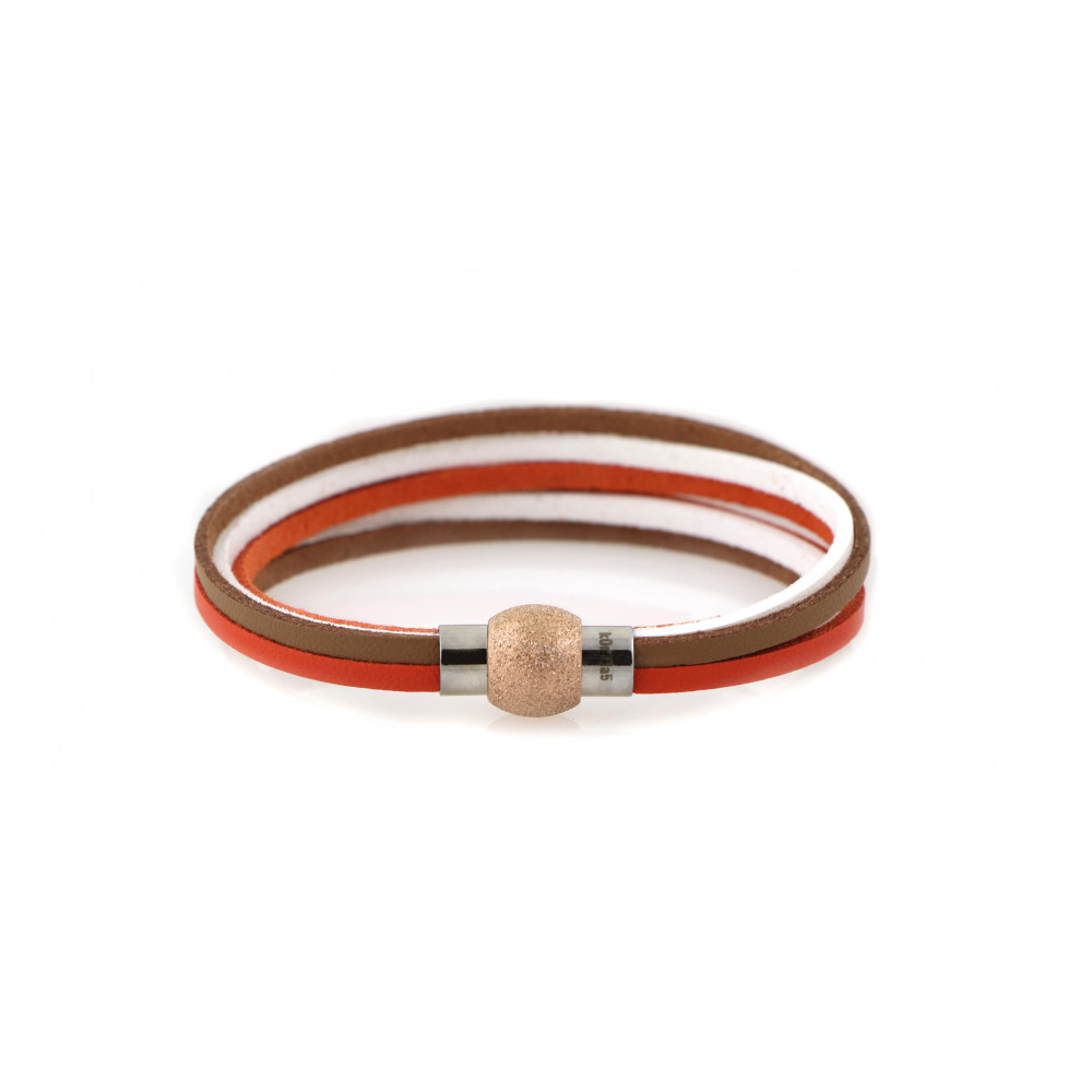 "kOmMa5 bracelet ""Vera-e"""