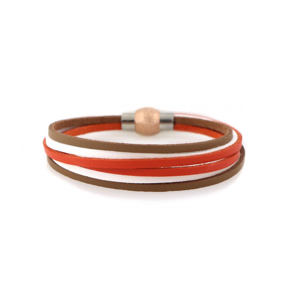 """kOmMa5 Armband """"Vera-e"""""""