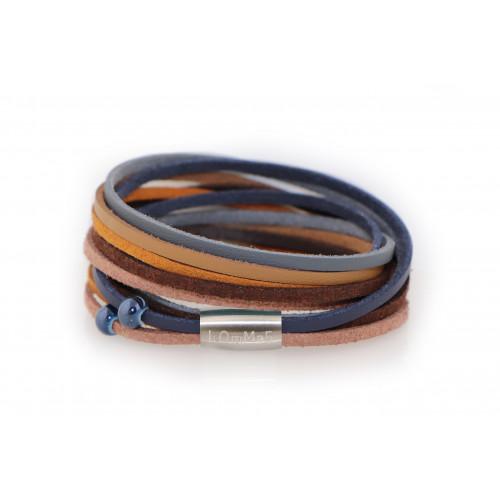 "kOmMa5 bracelet ""Romina"""