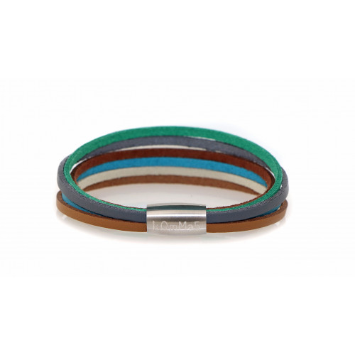 "kOmMa5 bracelet ""Evita-e"""