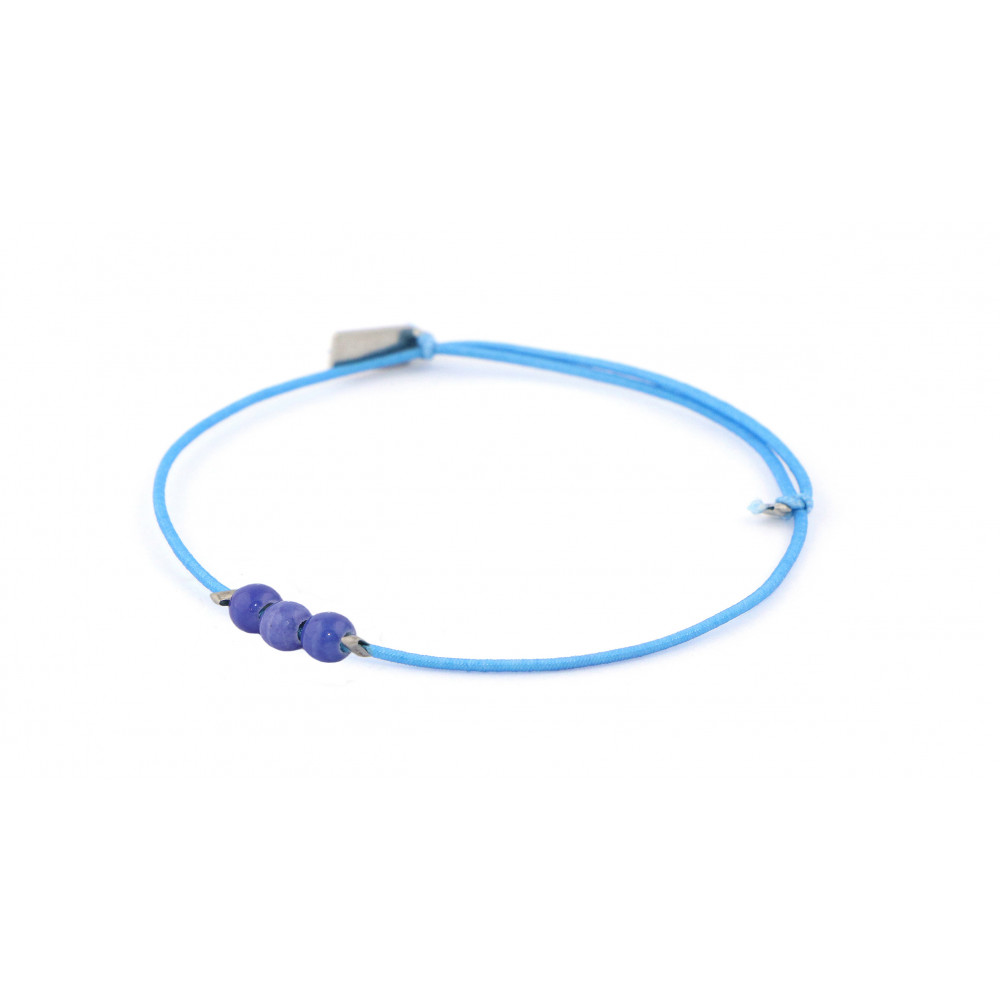 "kOmMa5 bracelet ""Miami"""