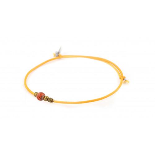 "kOmMa5 bracelet ""Sevilla"""