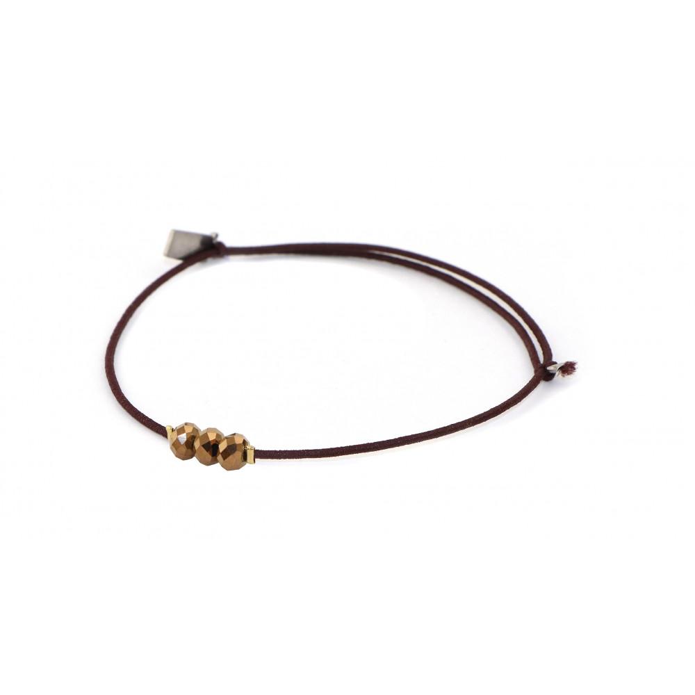 """kOmMa5 Armband """"Abu Dhabi"""""""