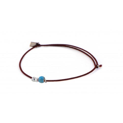 "kOmMa5 bracelet ""Havana"""