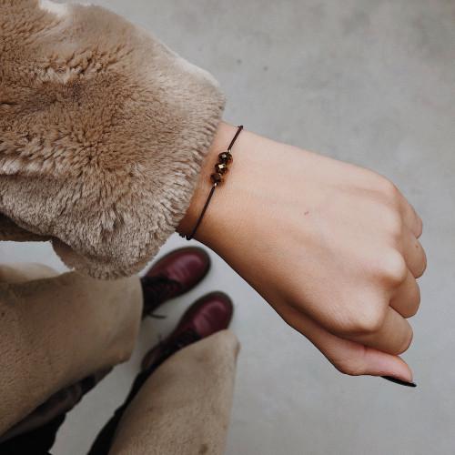 "kOmMa5 bracelet ""Abu Dhabi"""
