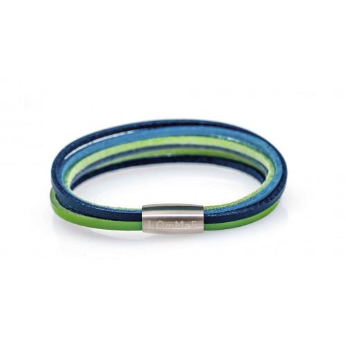 "kOmMa5 bracelet ""Jogi-e"""