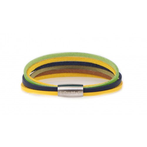 """kOmMa5 Armband """"Mauri-e"""""""
