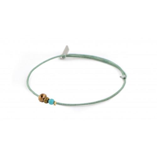 "kOmMa5 bracelet ""Melbourne"""