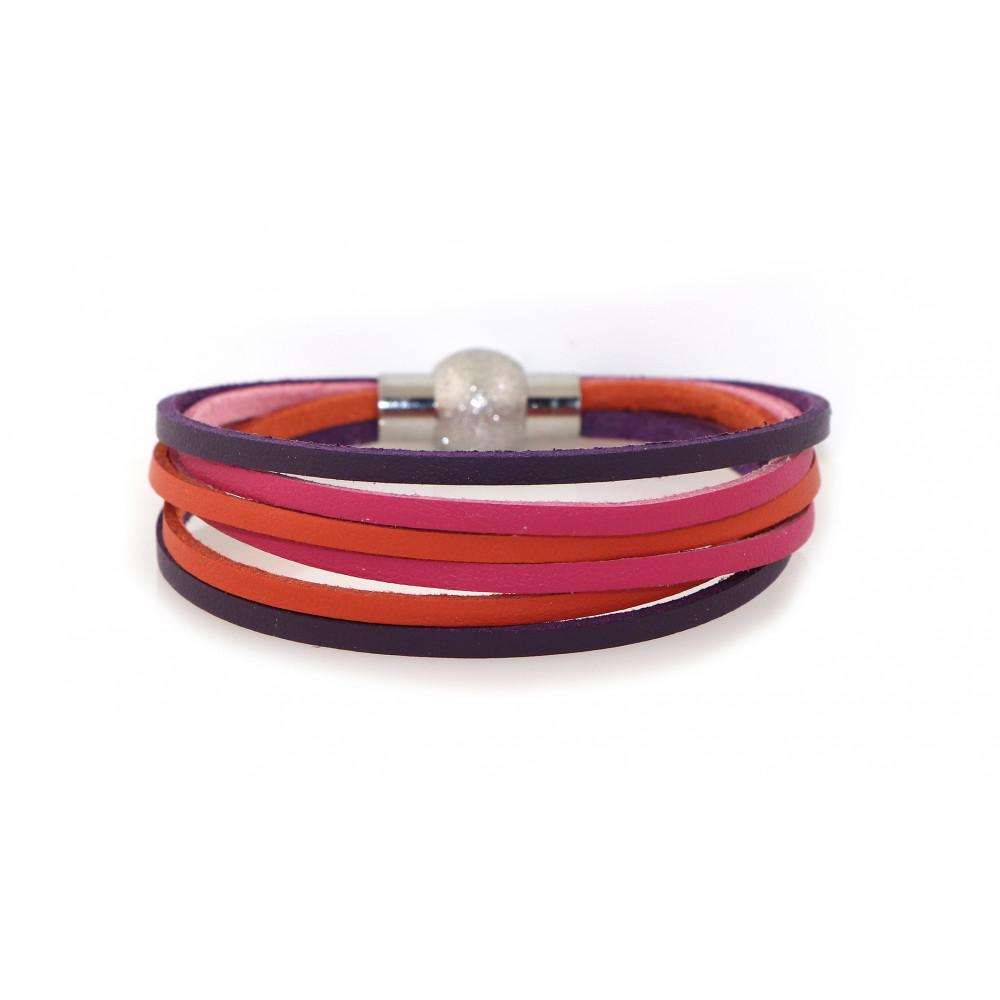 "kOmMa5 Armband ""Mina-e"""