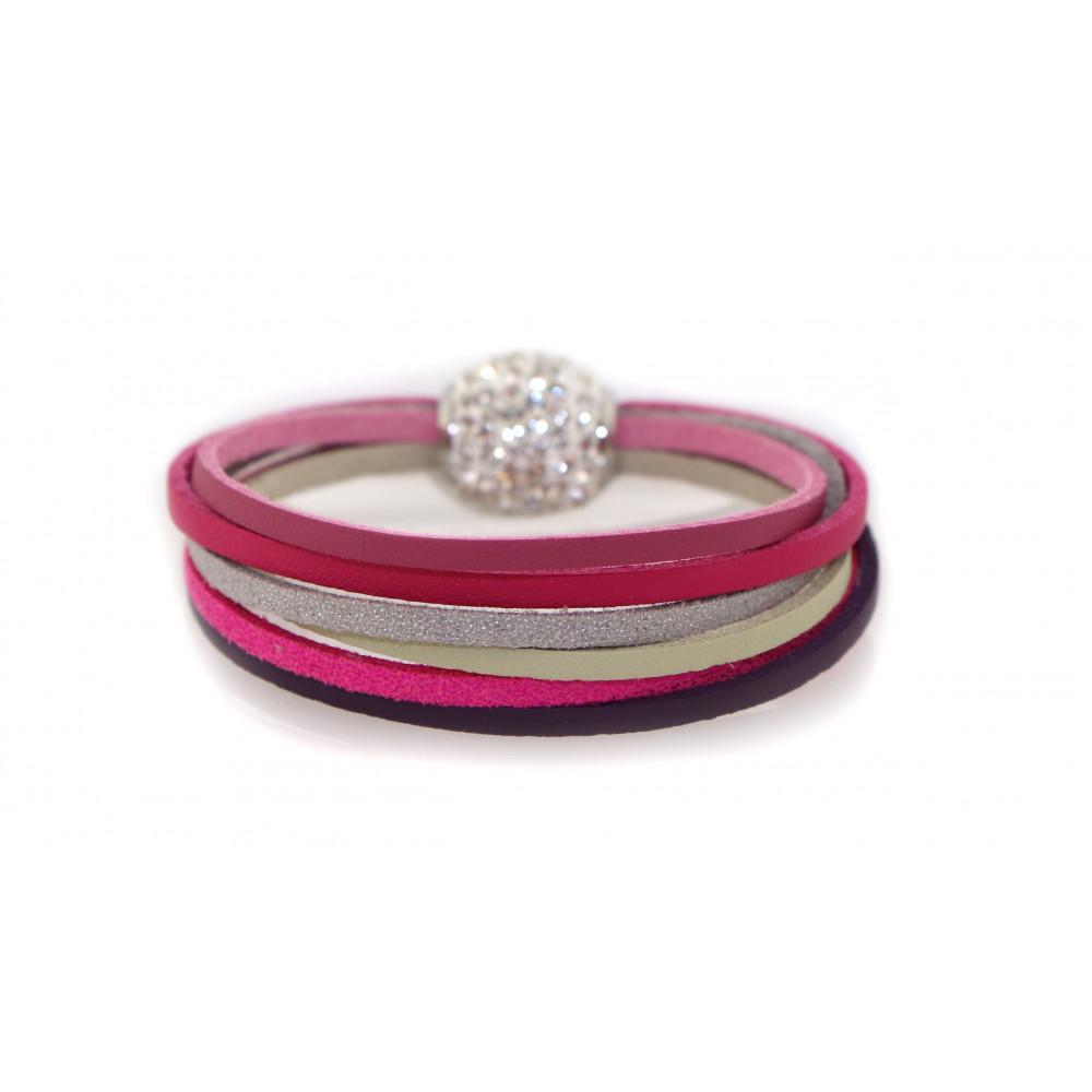 """kOmMa5 Armband """"Alissa-e"""""""