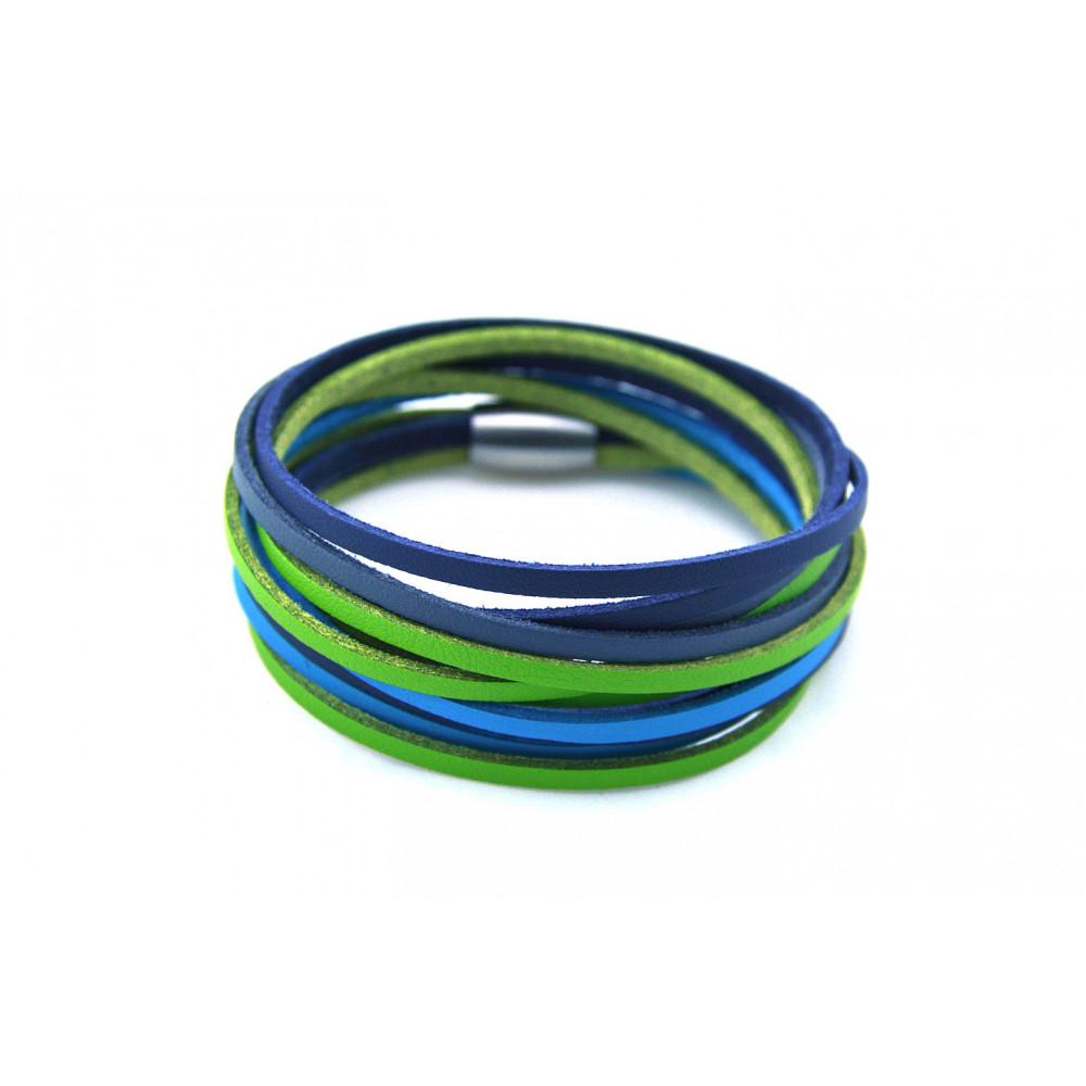 """kOmMa5 Armband """"Jogi"""""""