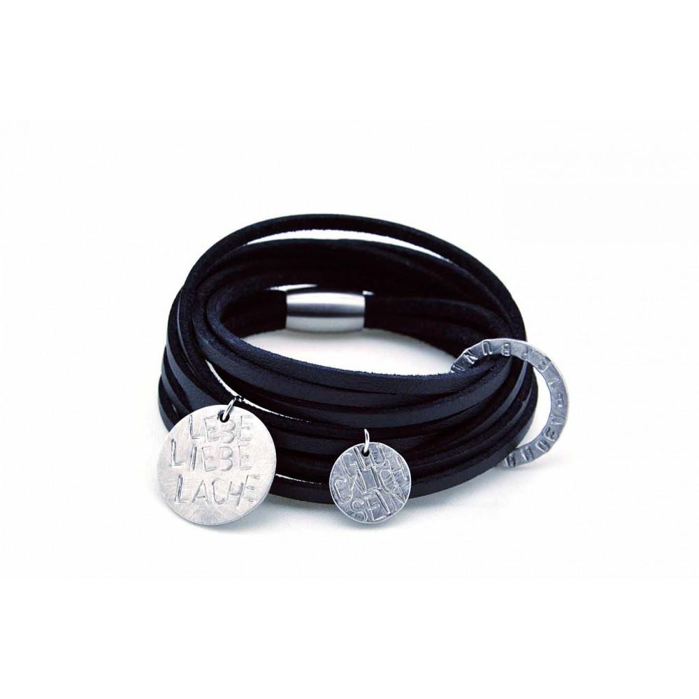 """kOmMa5 Armband """"Katrin"""""""