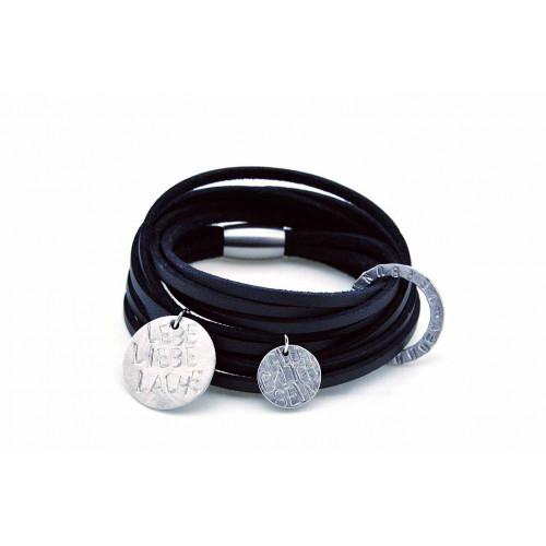 "kOmMa5 bracelet ""Katrin"""