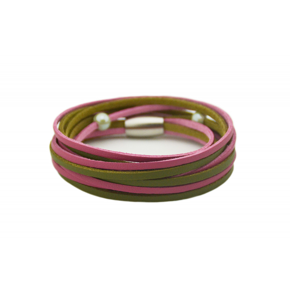 "kOmMa5 Armband ""Lina"""