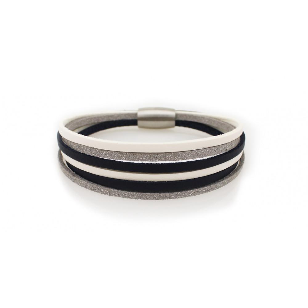 "kOmMa5 Armband ""Norma-e"""