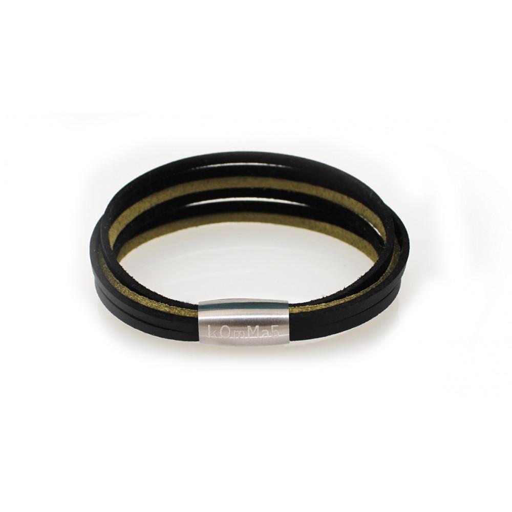 """kOmMa5 bracelet """"Dani-e"""""""