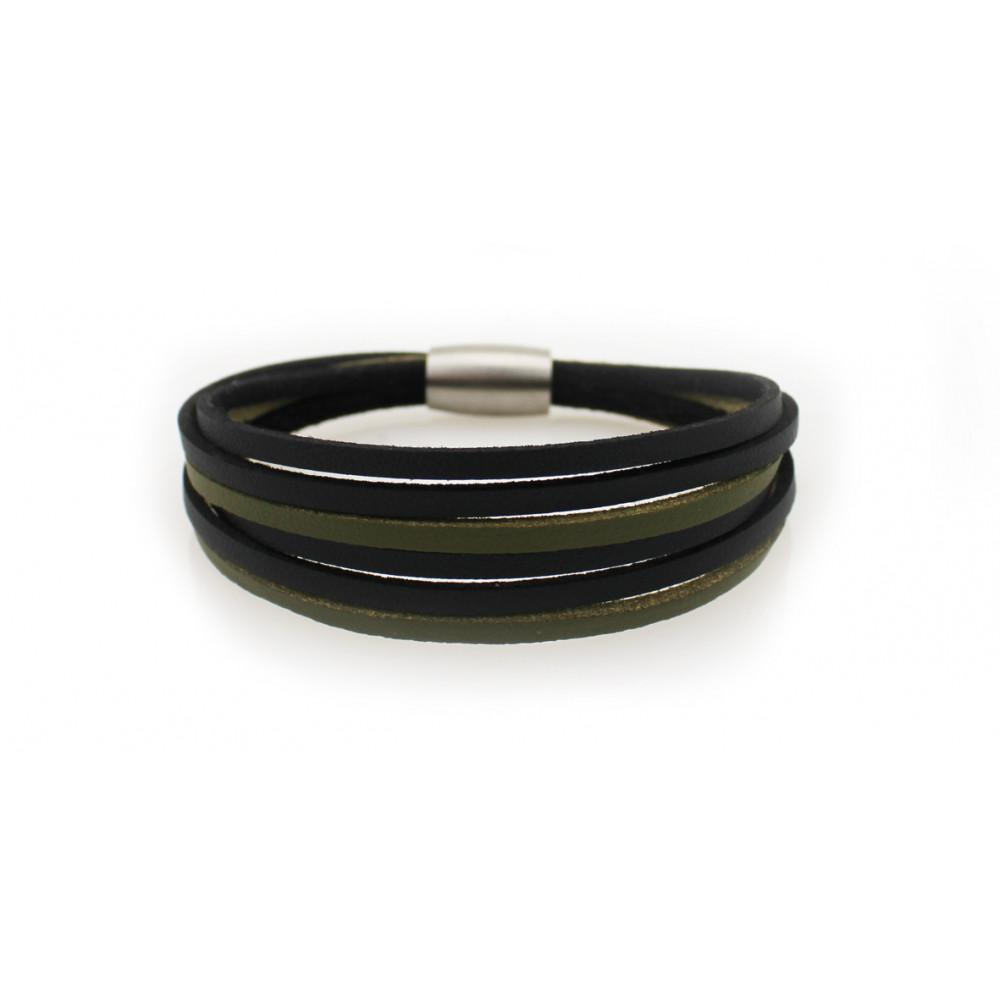 "kOmMa5 Armband ""Dani-e"""