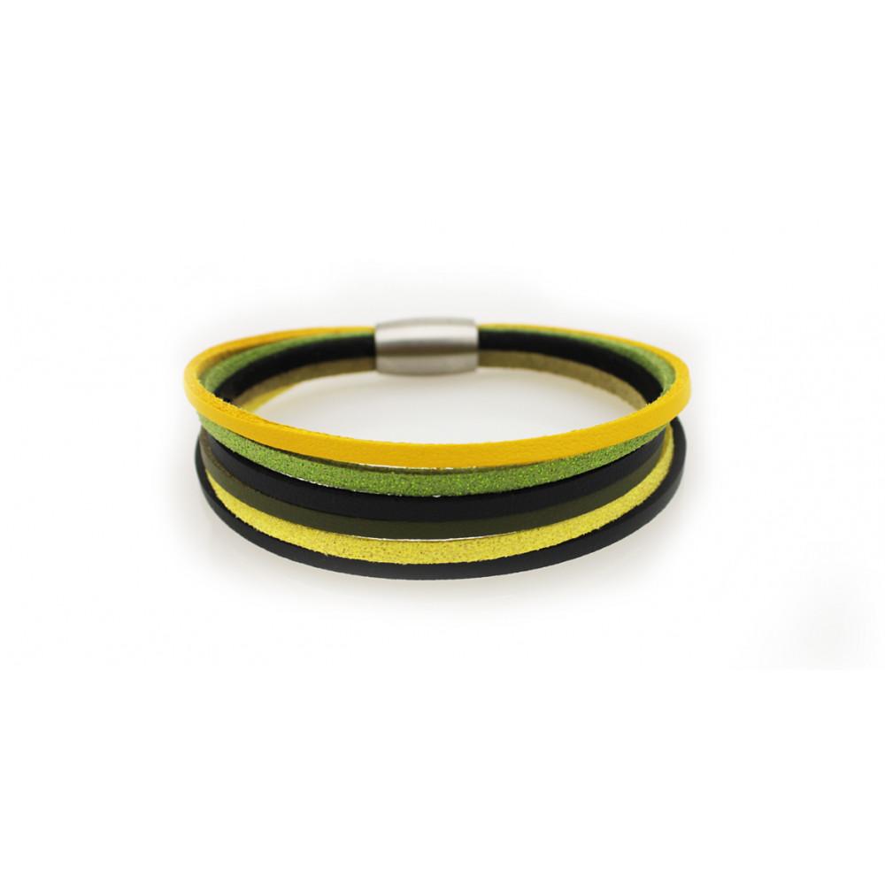 "kOmMa5 Armband ""Alma-e"""