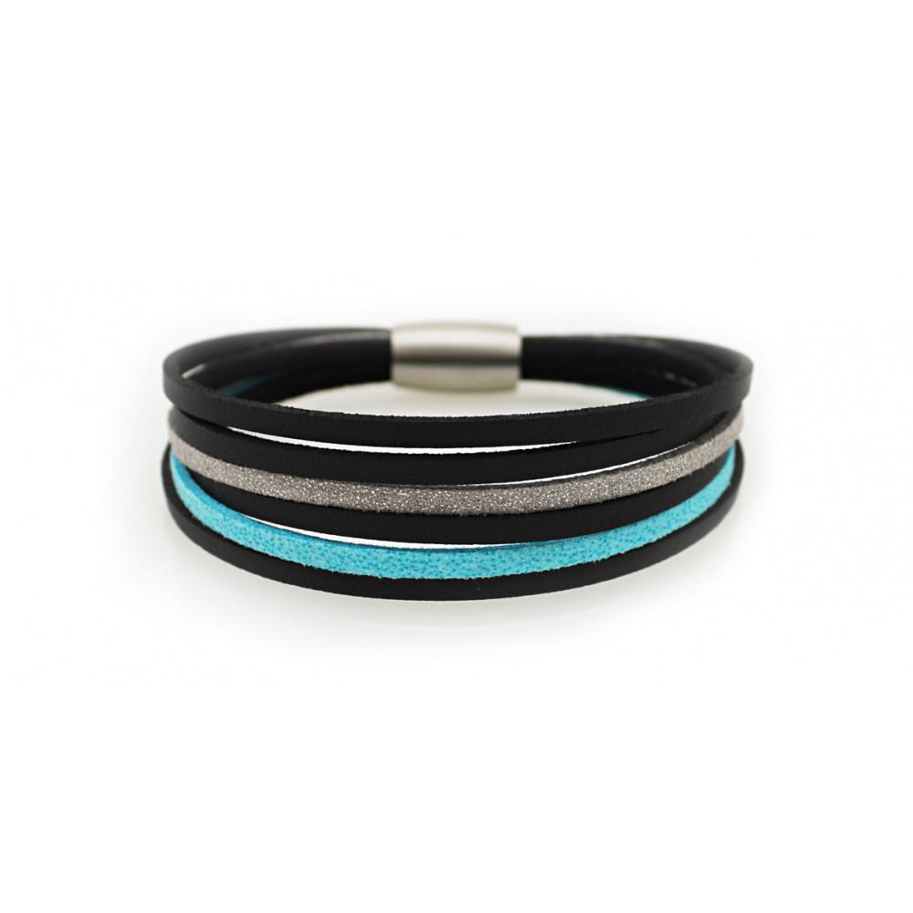 """kOmMa5 Armband """"Julia-e"""""""
