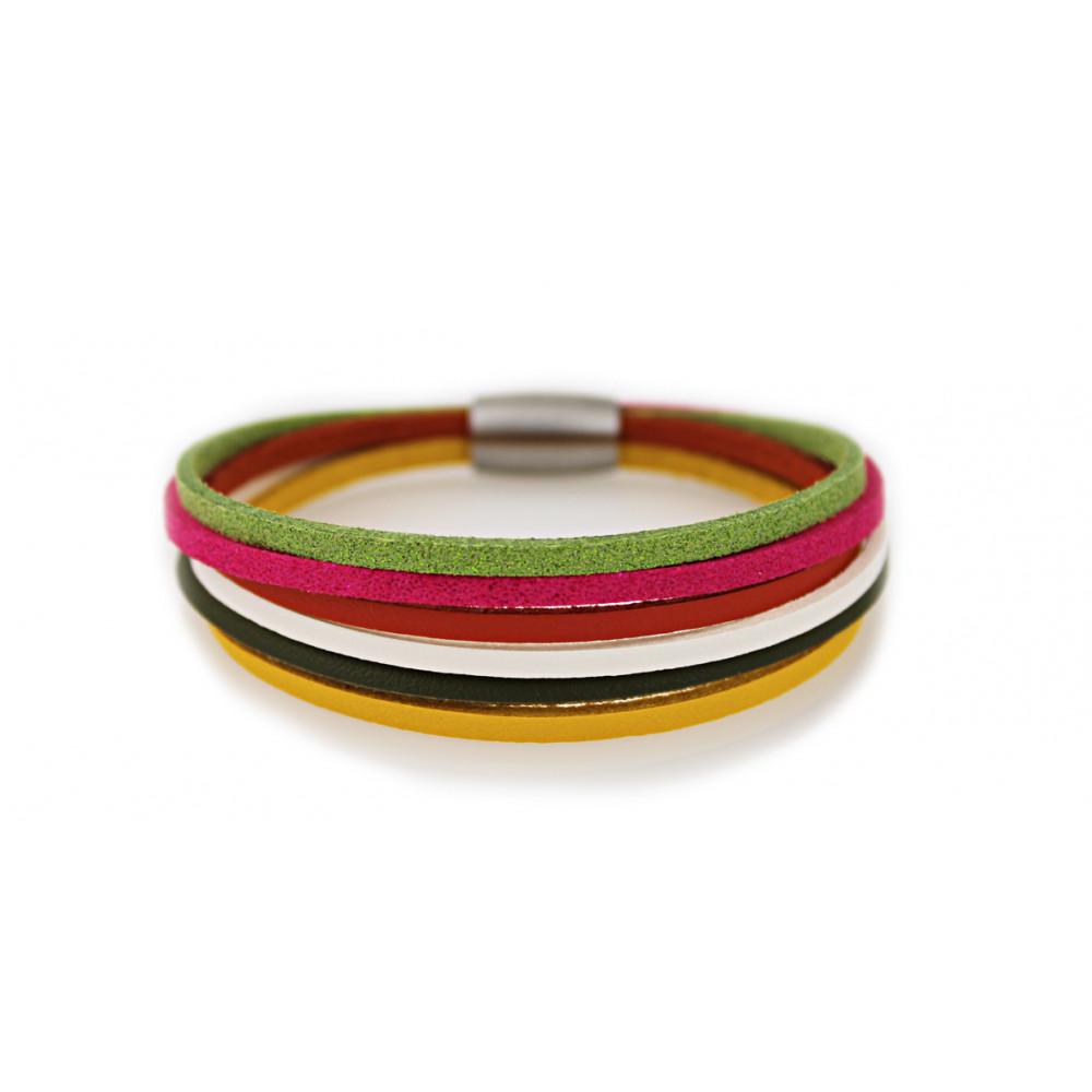 """kOmMa5 Armband """"Angelina-e"""""""