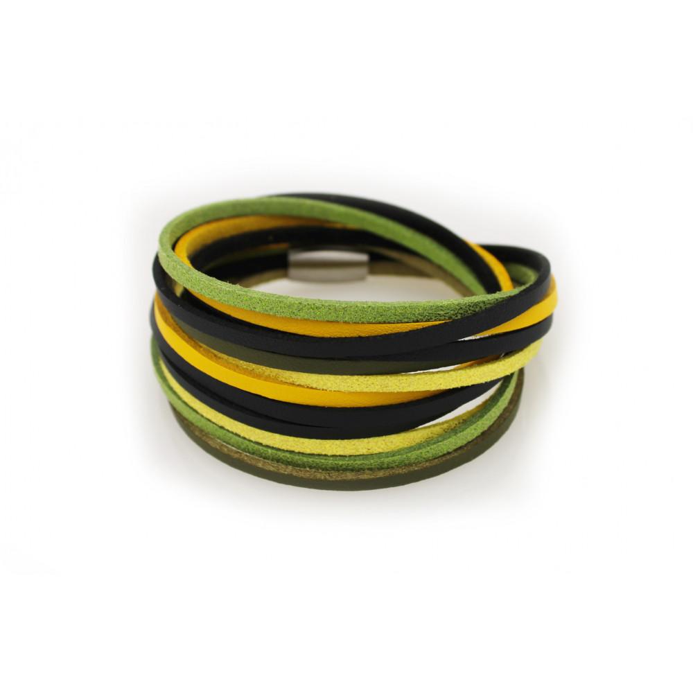 """kOmMa5 Armband """"Alma"""""""