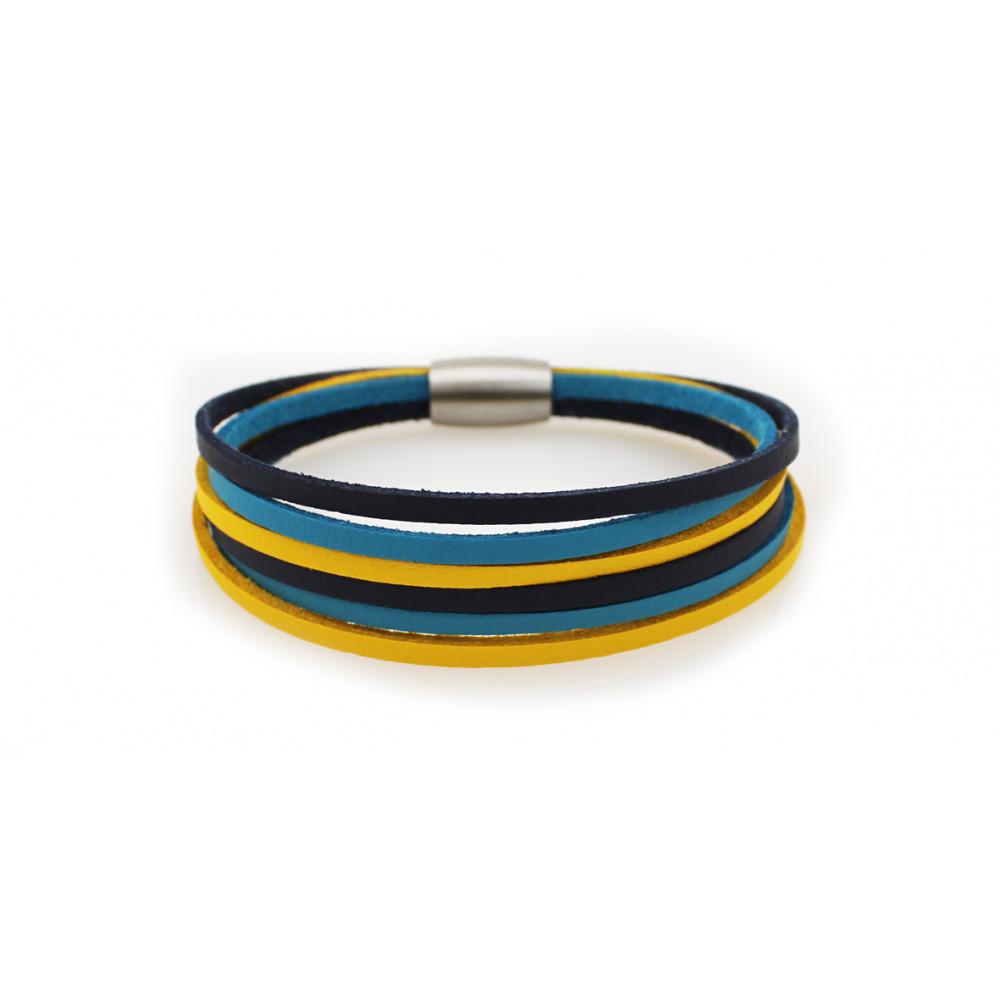 "kOmMa5 Armband ""Klaus-e"""