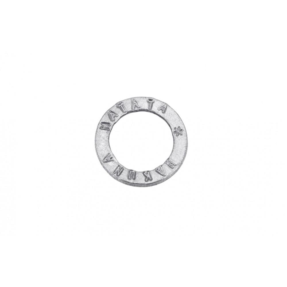 "Ring ""HAKUNA MATATA"""