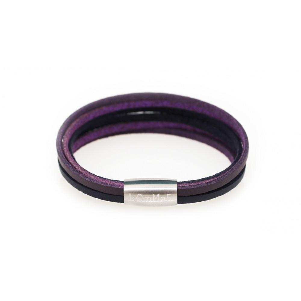 """kOmMa5 Armband """"Fiona-e"""""""