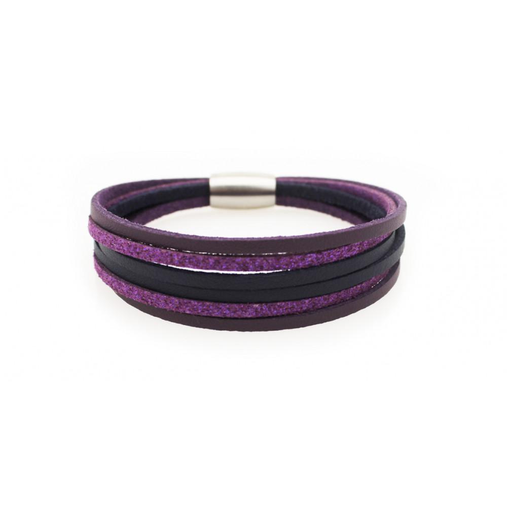 "kOmMa5 bracelet ""Fiona-e"""