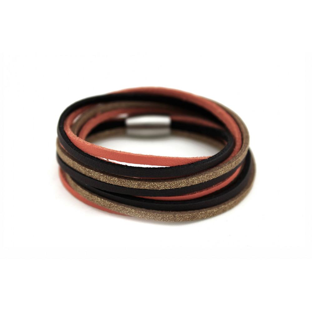 "kOmMa5 Armband ""Tine"""