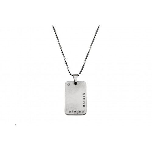 kOmMa5 Navi-Halskette...