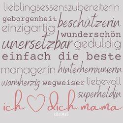 wir wünschen allen großartigen mama's alles liebe zum muttertag ❤️ .⠀ .⠀ #wemadeyourbracelet #fairproduced #madeinsüdirol #naturns #komma5 #muttertag #mothersday #mama #mutti #momsday #mom #mami #superheldin #lieblingsmensch